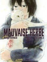 Mauvaise herbe 2 Couv