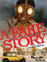 A Fake Story Couv