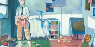 Tsubasa Yamaguchi : de l'art et du manga