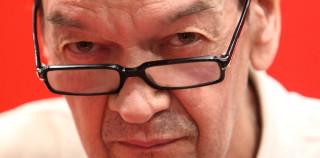 Nikita Mandryka est mort